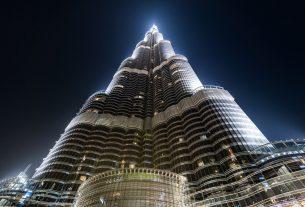 About Burj Khalifa