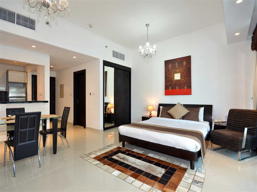 Affordable Accommodation in Dubai