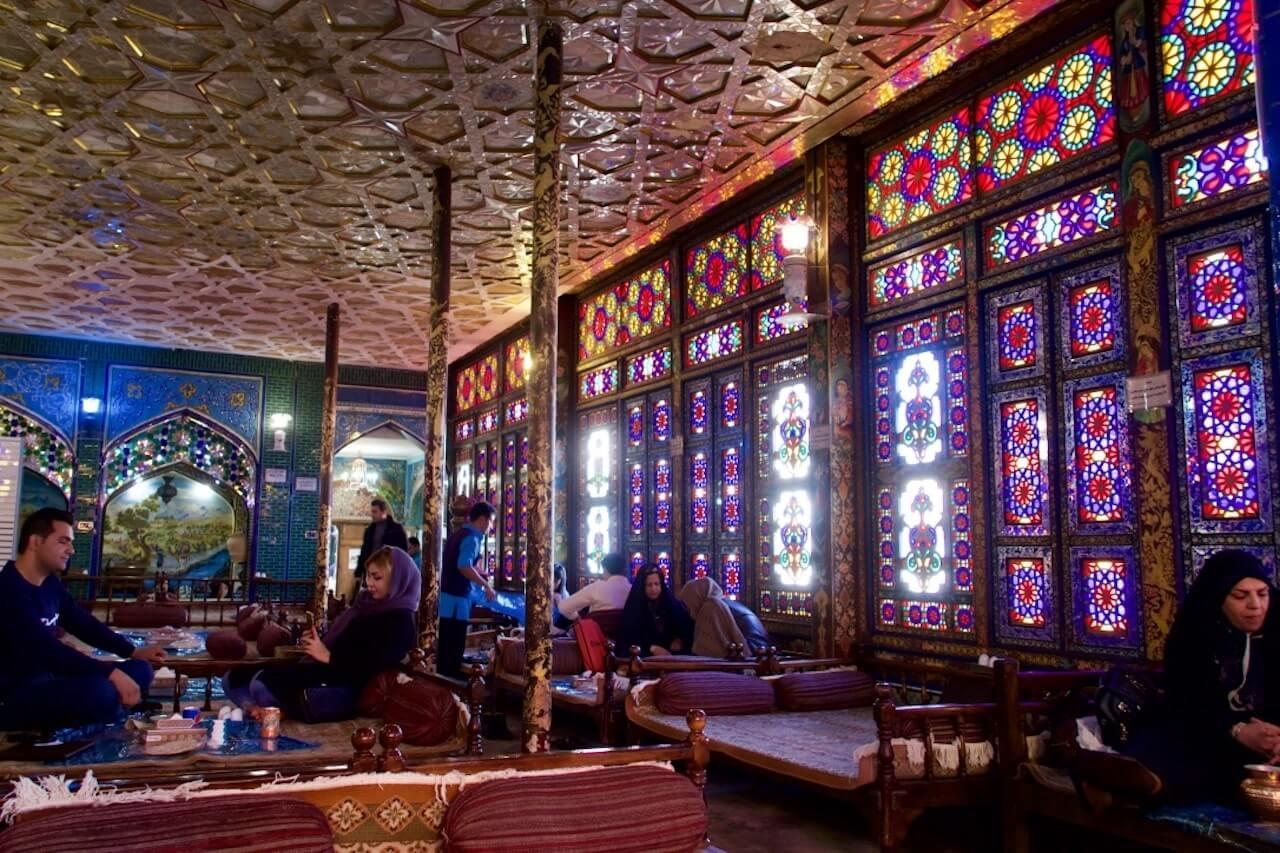 Bahar Persian Restaurant