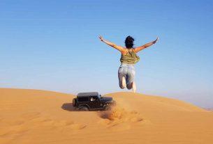 Desert Trip Dubai