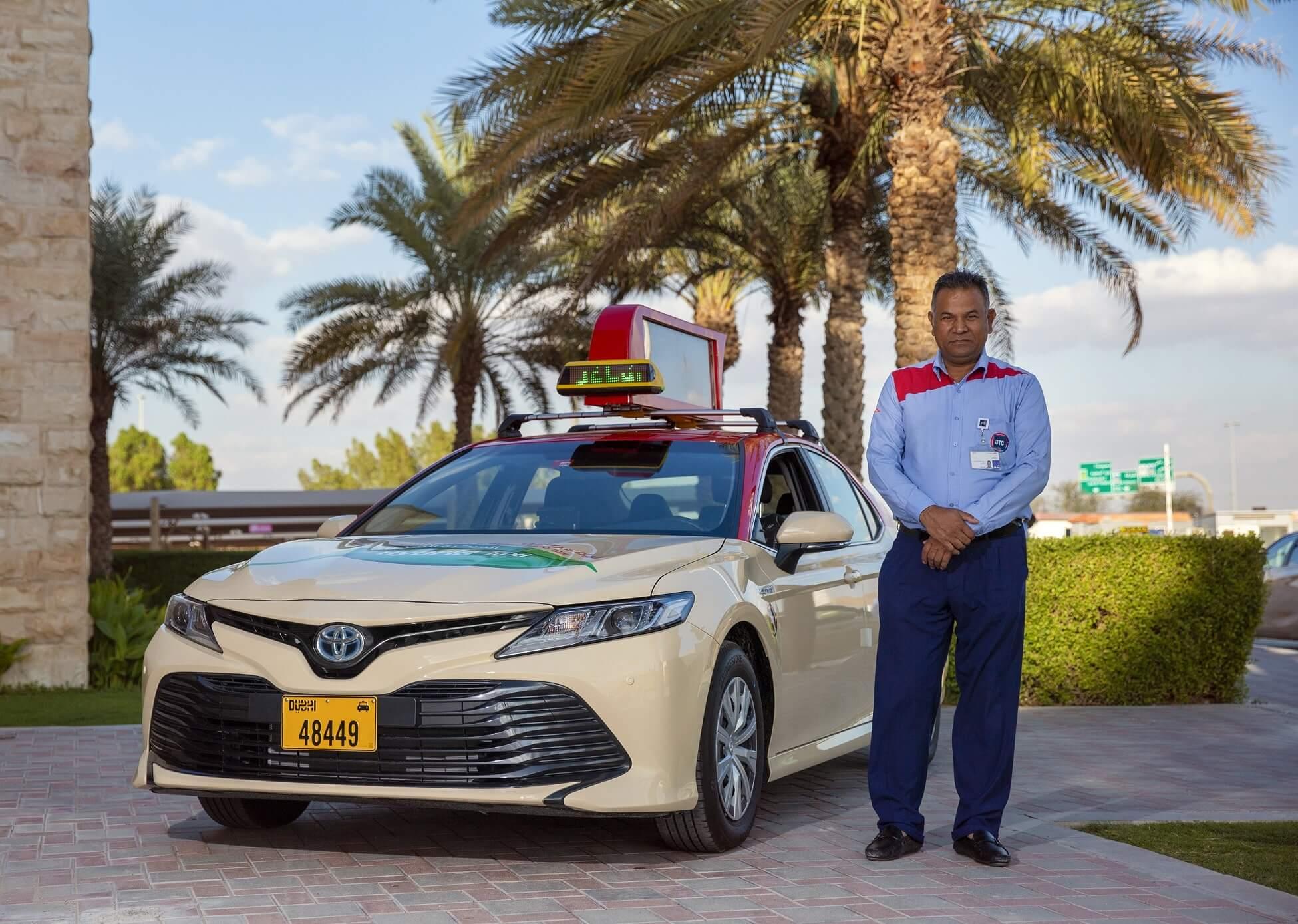 Dubai Taxi, Cheapest Dubai Transportation