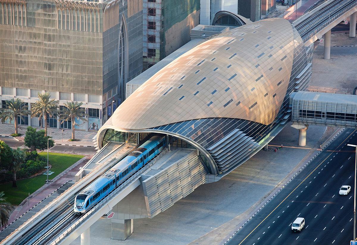 Metro Dubai, Cheapest Dubai Transportation