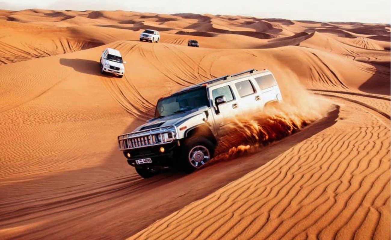 Safari Dubai Price