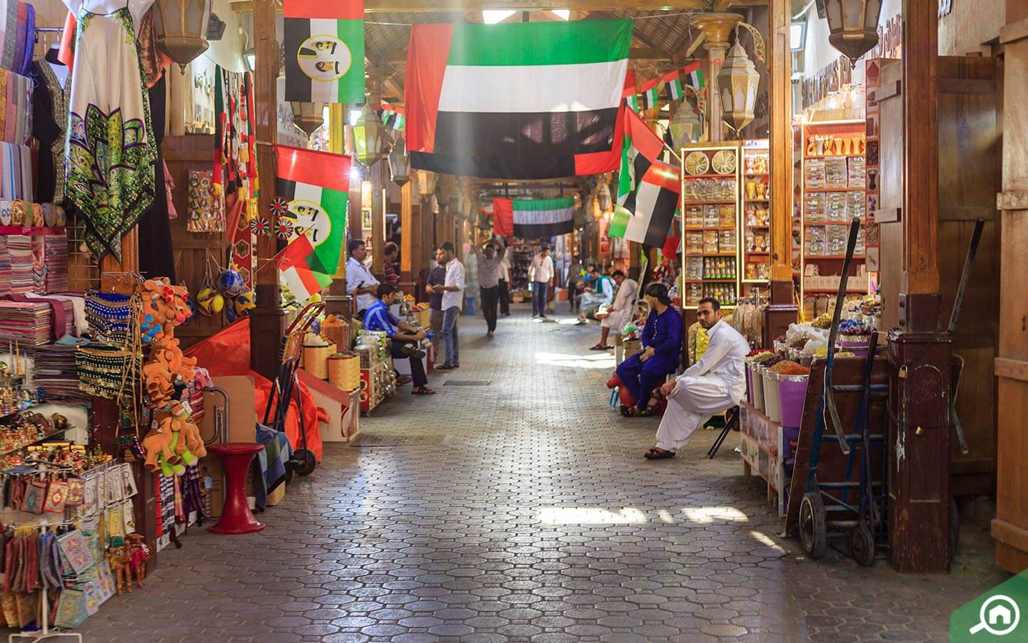 The Old Souks