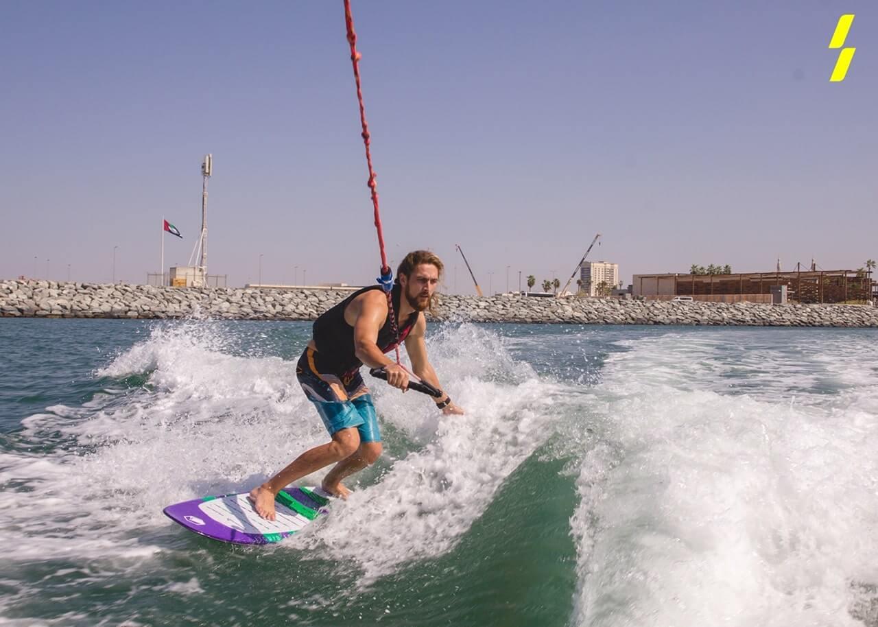 Water Adventure Sports in Dubai