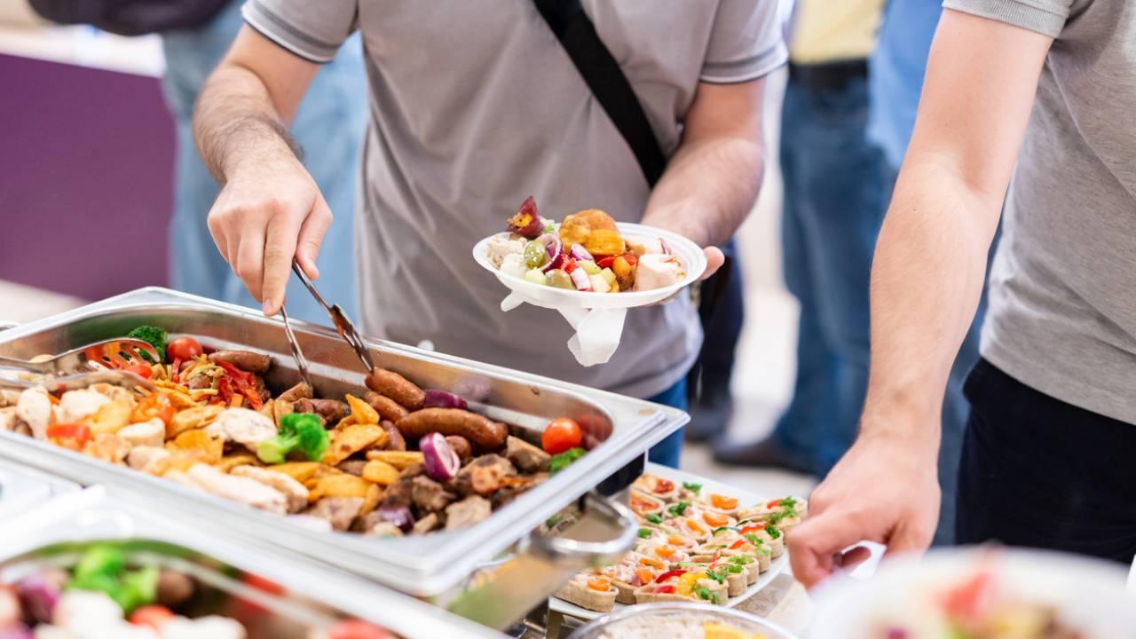 What is The Dubai Desert Dinner