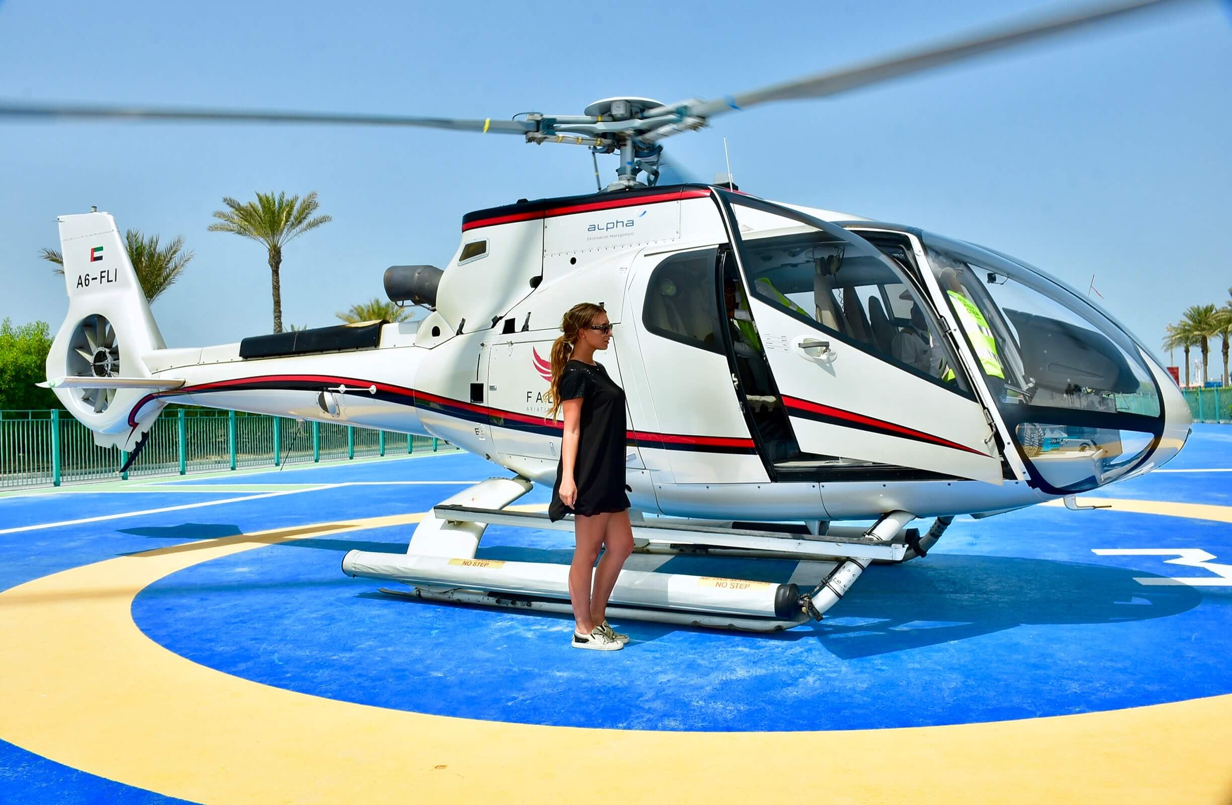 about Private Helicopter Price