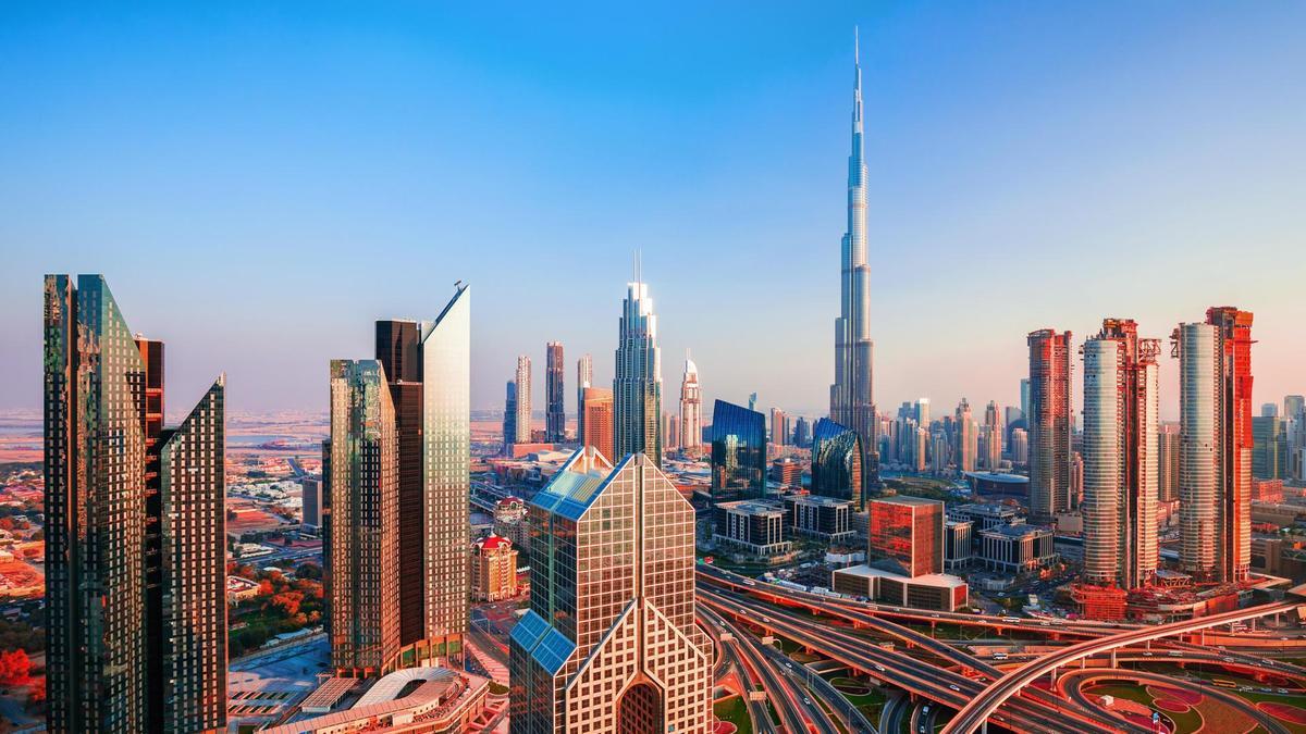 7 emirates in the uae