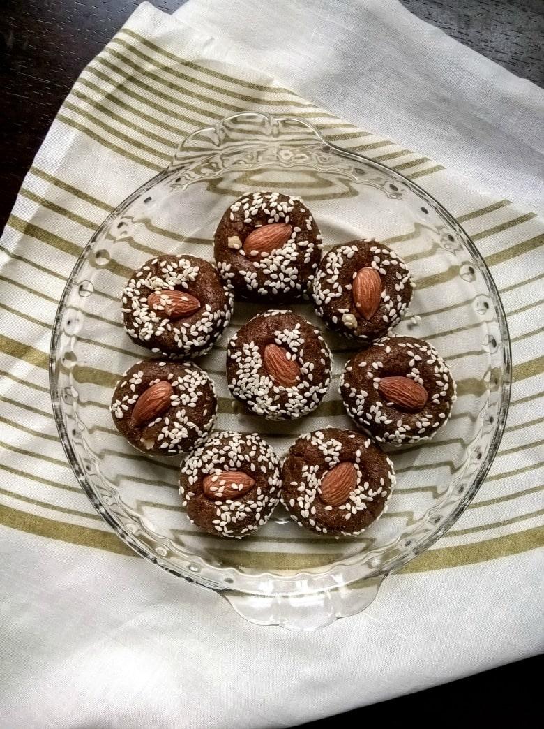 Batheeth, UAE Traditional Food