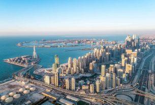 Best Dubai points of interest