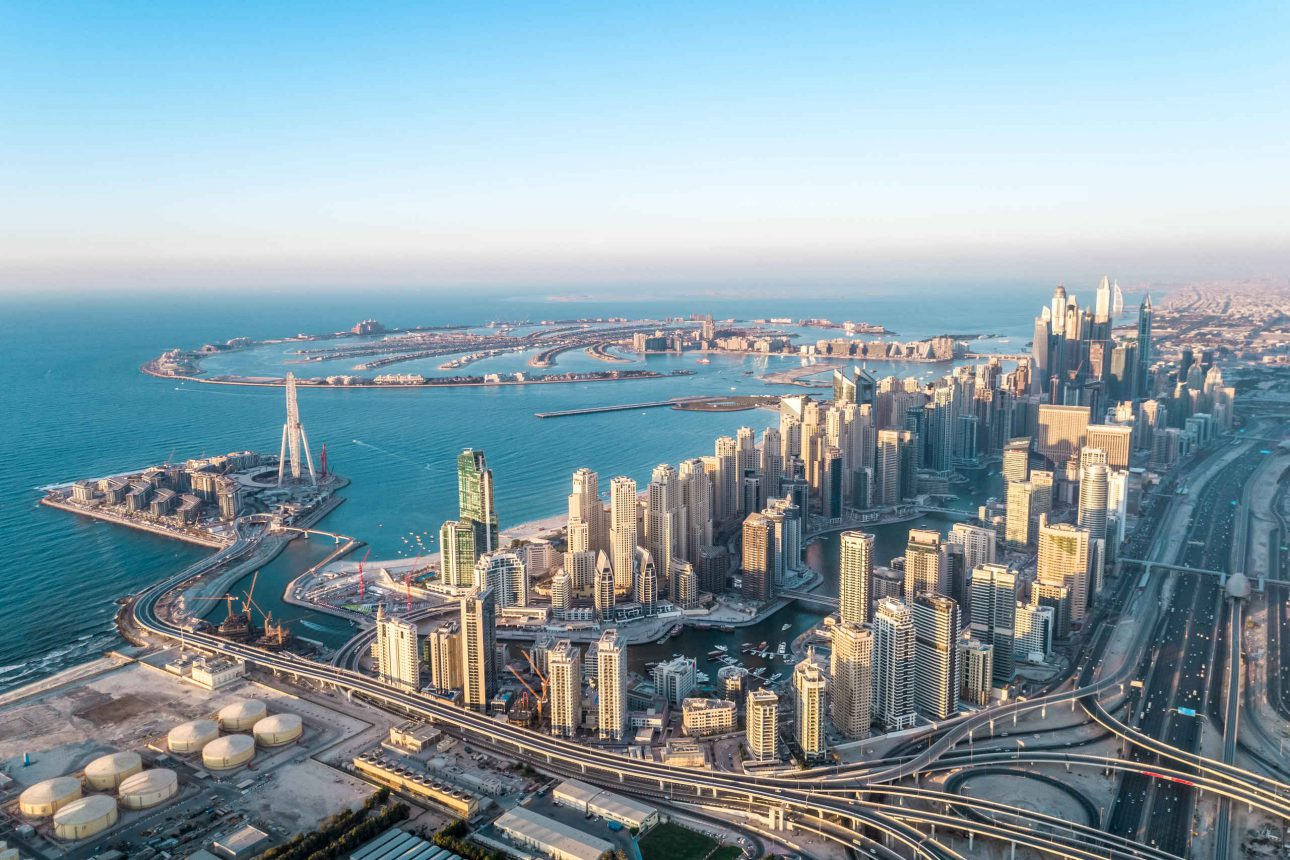 Best Dubai points of interest
