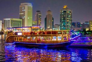 Cruise Dubai Tours