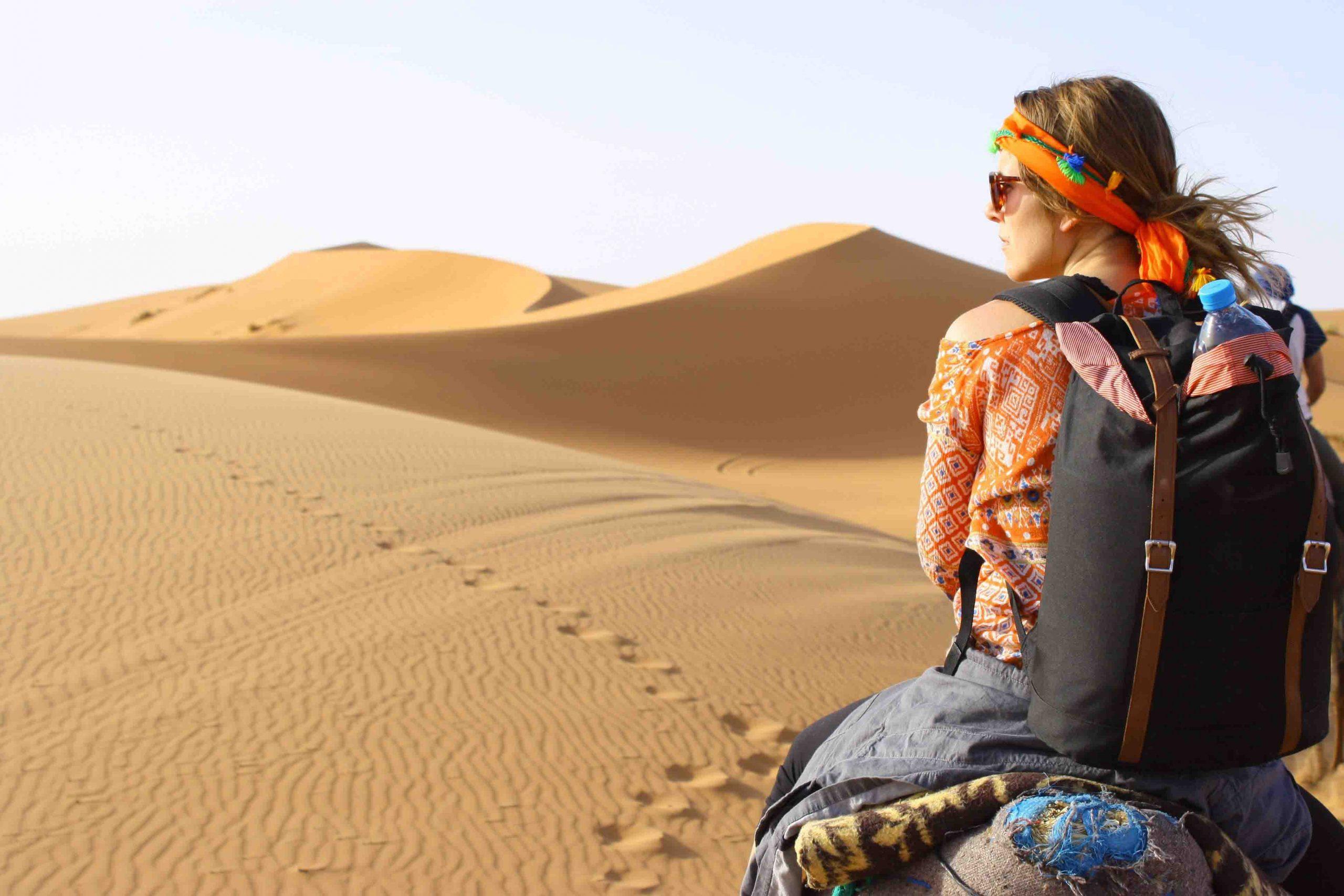 Explore the Desert, Birthday Celebration in Dubai