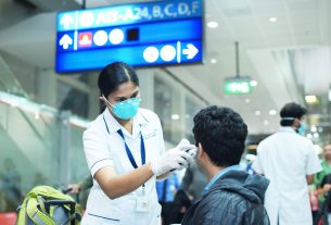 PCR test in Dubai