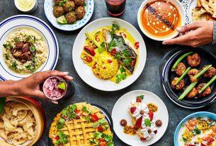 UAE Traditional Food