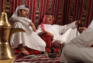 UAE Traditions
