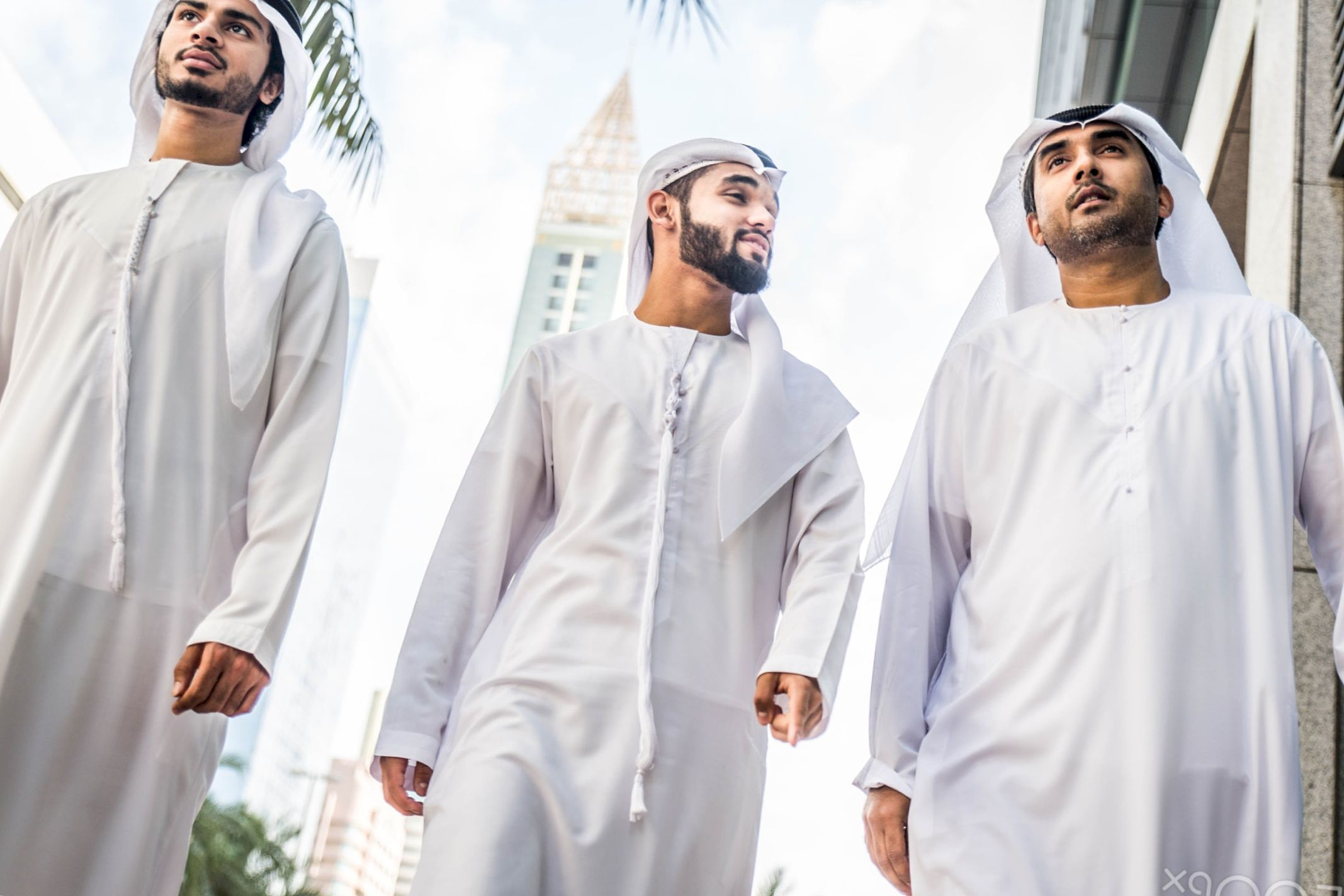 traditional clothing in uae